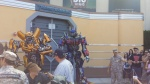 Live Autobots